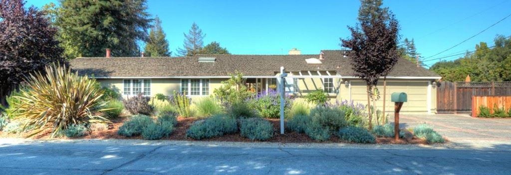 480 Clark Avenue, Los Altos, CA 94024 - MLS#: ML81863151