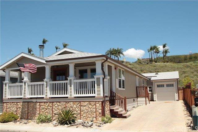 207 Mira Adelante, San Clemente, CA 92673 - MLS#: OC20101151