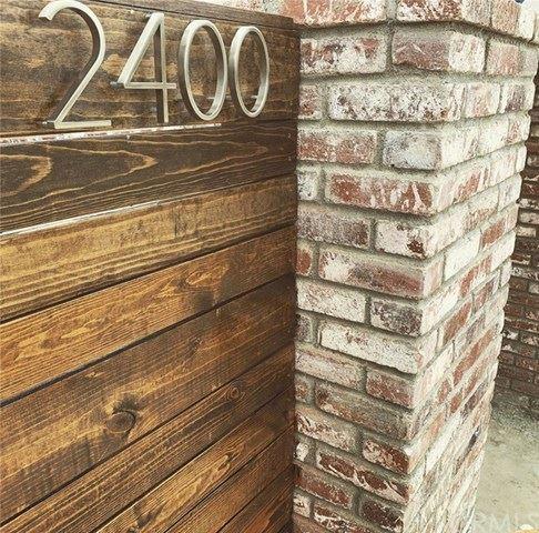 Photo of 2400 E Quincy, Orange, CA 92867 (MLS # OC20221151)