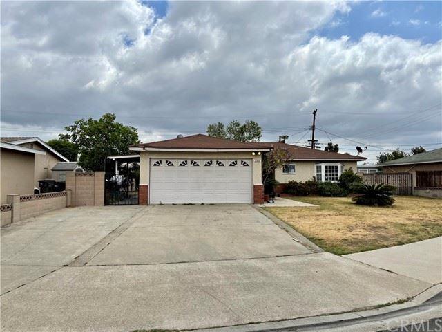 2305 Spinnaker Street, Santa Ana, CA 92706 - MLS#: OC21107151