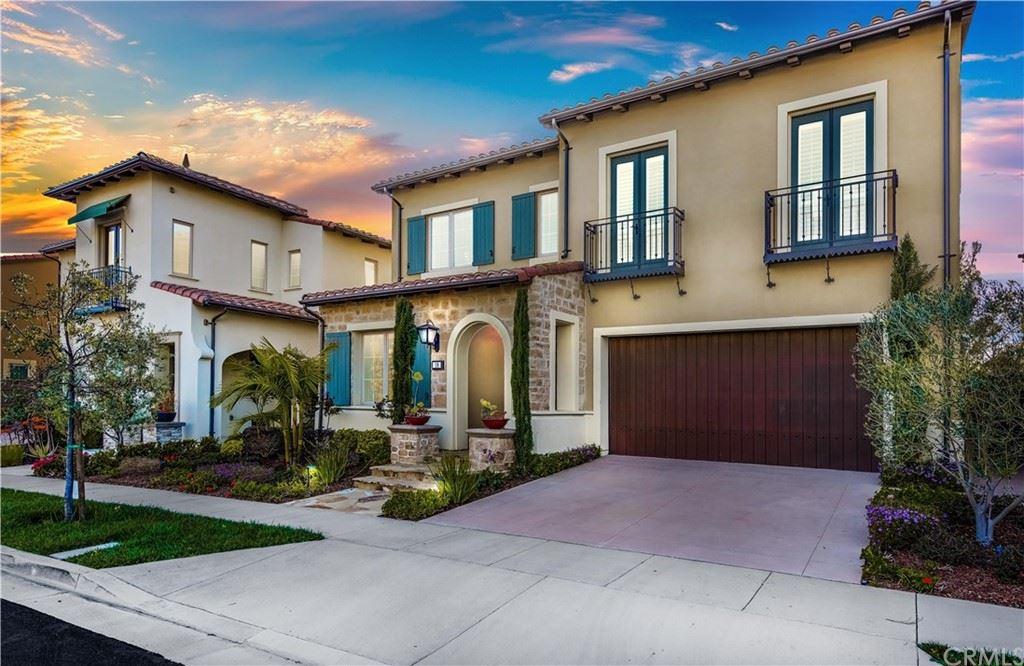 18 Shadybend, Irvine, CA 92602 - MLS#: OC21114151