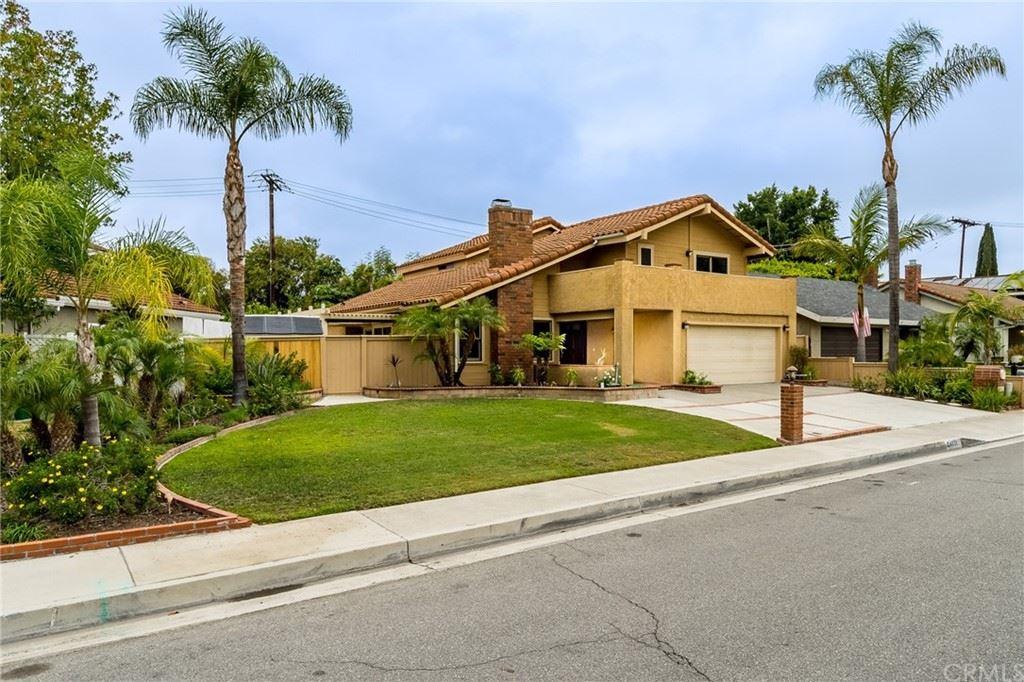 24031 Lindley Street, Mission Viejo, CA 92691 - MLS#: OC21209151