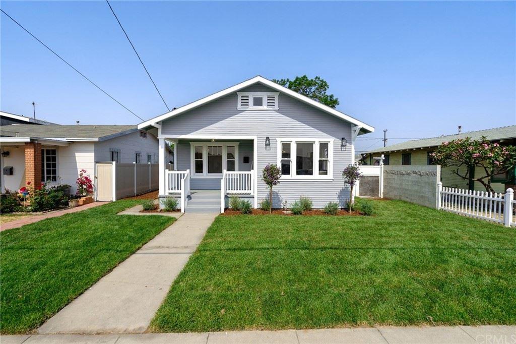 15605 S Ainsworth Street, Gardena, CA 90247 - #: RS21153151