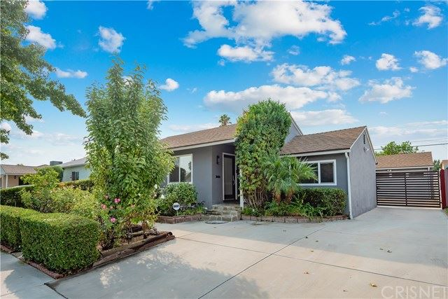Photo for 17500 Bullock Street, Encino, CA 91316 (MLS # SR20196151)