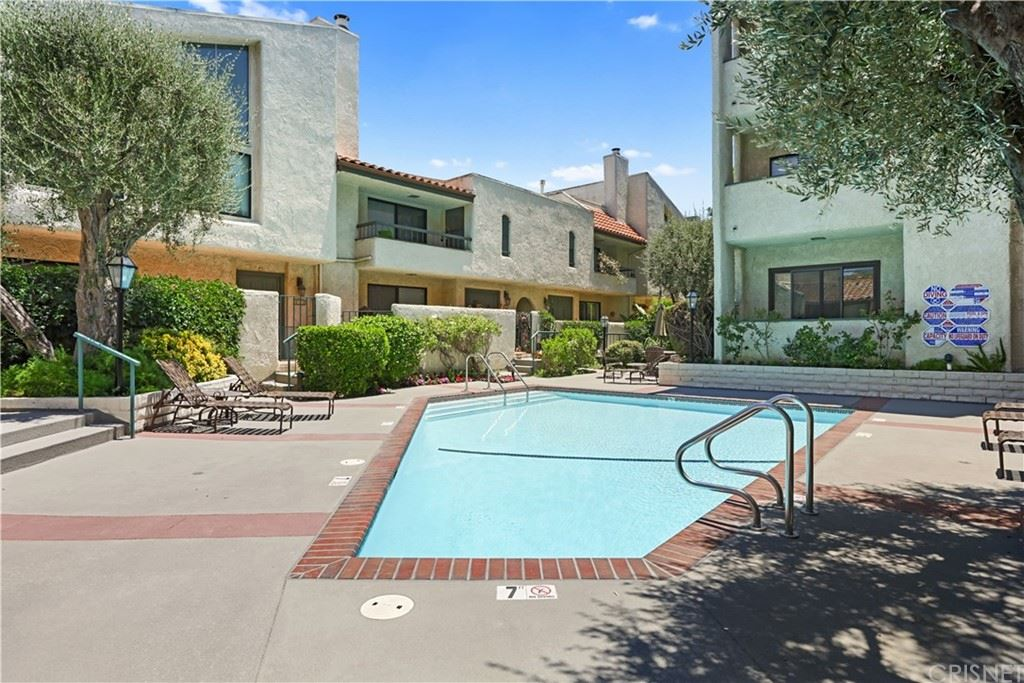 5255 Zelzah Avenue #205, Encino, CA 91316 - MLS#: SR21138151