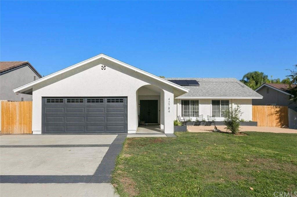 42784 Tierra Robles Place, Temecula, CA 92592 - MLS#: SW21228151