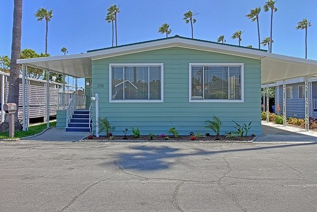 1215 Anchors Way Drive #290, Ventura, CA 93001 - #: V0-220003151