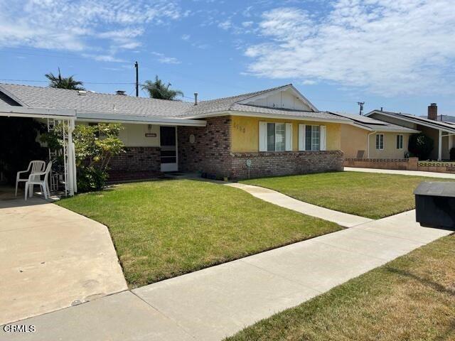 1528 Blackstock Avenue, Simi Valley, CA 93063 - MLS#: V1-7151