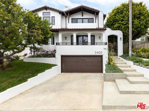 Photo of 3400 Palm Avenue, Manhattan Beach, CA 90266 (MLS # 20610152)