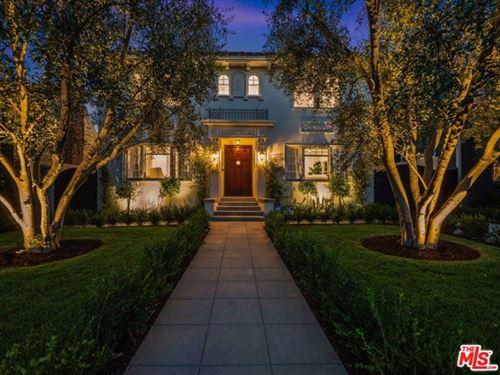Photo of 1232 S Victoria Avenue, Los Angeles, CA 90019 (MLS # 20645152)