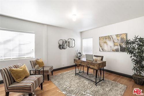 Tiny photo for 4809 Lemona Avenue, Sherman Oaks, CA 91403 (MLS # 21676152)