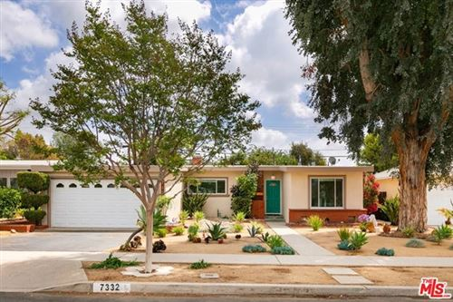Photo of 7332 Leescott Avenue, Van Nuys, CA 91406 (MLS # 21699152)