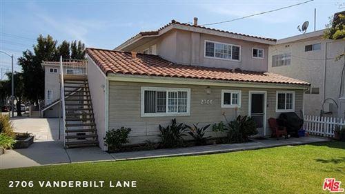 Photo of 2706 Vanderbilt Lane, Redondo Beach, CA 90278 (MLS # 21724152)