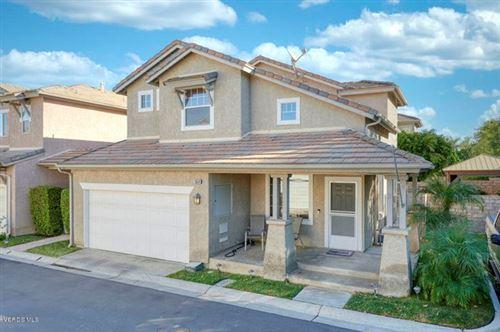Photo of 1654 Sunbeam Lane #187, Simi Valley, CA 93065 (MLS # 220011152)