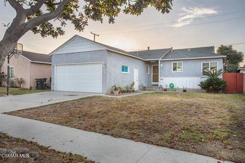 Photo of 17227 Haas Avenue, Torrance, CA 90504 (MLS # 221000152)
