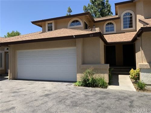 Photo of 28343 Seco Canyon Road #103, Saugus, CA 91390 (MLS # BB20133152)