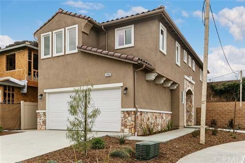 Photo of 1286 Galemont Avenue, Hacienda Heights, CA 91745 (MLS # CV21090152)