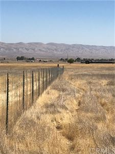 Photo of 0 Georgia Road, Santa Margarita, CA 93453 (MLS # NS18248152)