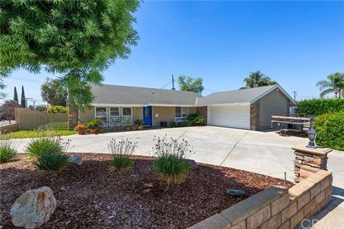 Photo of 18732 Avolinda Drive, Yorba Linda, CA 92886 (MLS # PW20152152)