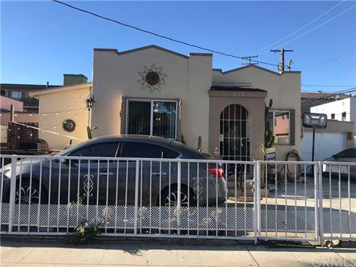 Photo of 325 W 17th Street, Long Beach, CA 90813 (MLS # PW20163152)