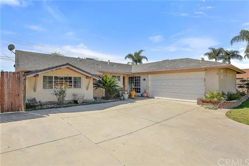 Photo of 10275 Ashford Street, Rancho Cucamonga, CA 91730 (MLS # PW21045152)