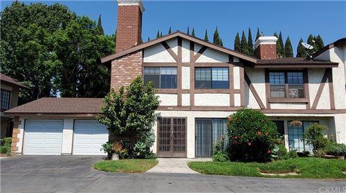 Photo of 9041 Stacie Lane #12, Anaheim, CA 92804 (MLS # PW21204152)