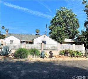 Photo of 8168 Andasol Avenue, Northridge, CA 91325 (MLS # SR19079152)