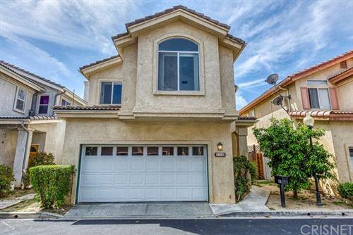 Photo of 9400 Burnet Avenue #128, North Hills, CA 91343 (MLS # SR21078152)