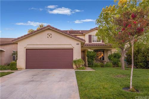 Photo of 22829 Raintree Lane, Saugus, CA 91390 (MLS # SR21159152)