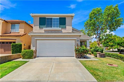 Photo of 5448 Knight Court, Chino Hills, CA 91709 (MLS # TR21161152)