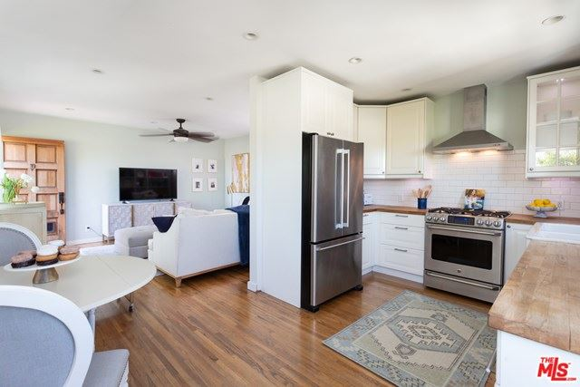 Photo of 1835 7TH Street #D, Santa Monica, CA 90401 (MLS # 20580152)