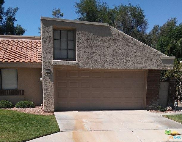 7770 Paseo Azulejo, Palm Springs, CA 92264 - #: 20600152