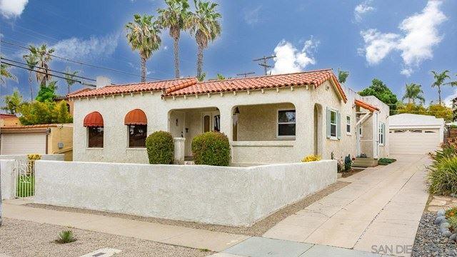 4110 Lymer Dr, San Diego, CA 92116 - #: 210010152