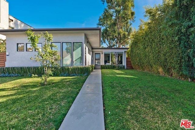 1610 S Hayworth Avenue, Los Angeles, CA 90035 - #: 21675152
