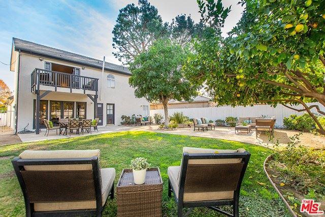 Photo for 4809 Lemona Avenue, Sherman Oaks, CA 91403 (MLS # 21676152)