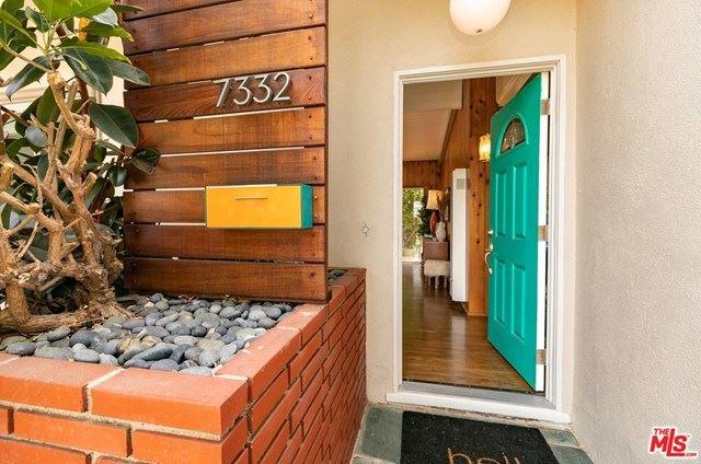 Photo of 7332 Leescott Avenue, Van Nuys, CA 91406 (MLS # 21699152)
