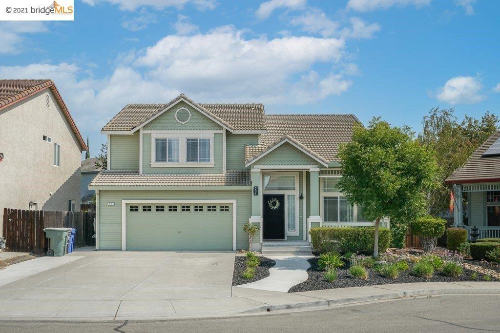 234 Mercedes Ct, Oakley, CA 94561 - MLS#: 40968152
