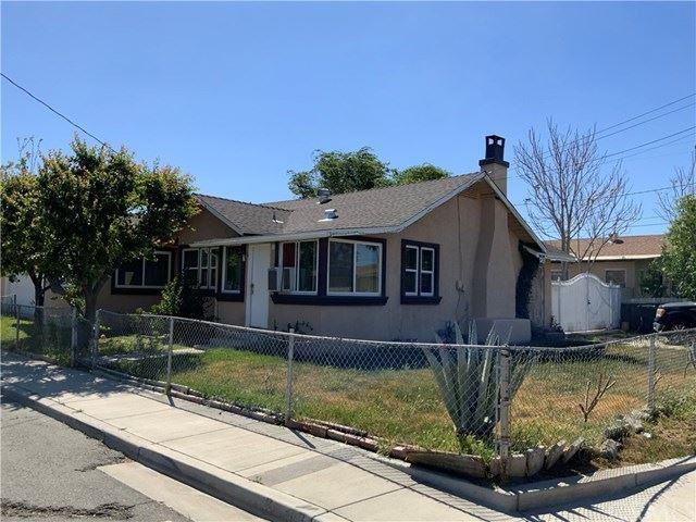 319 S Alessandro Avenue, San Jacinto, CA 92583 - MLS#: DW21088152