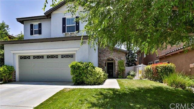 35535 Trevino Trail, Beaumont, CA 92223 - #: EV20117152