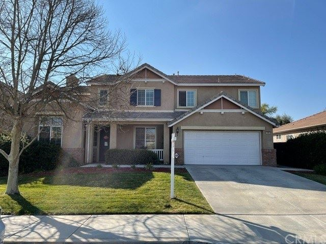 13861 Andromeda Avenue, Moreno Valley, CA 92555 - MLS#: EV21031152