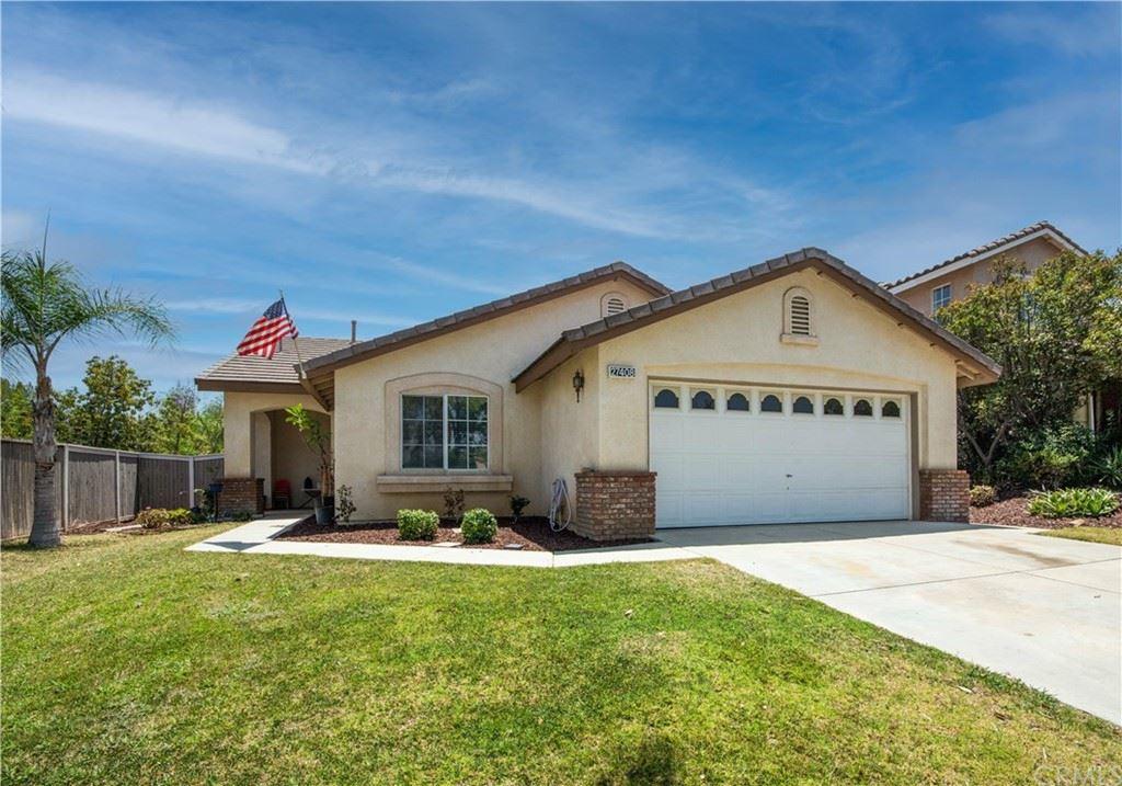27408 Cobble Drive, Corona, CA 92883 - MLS#: IG21147152