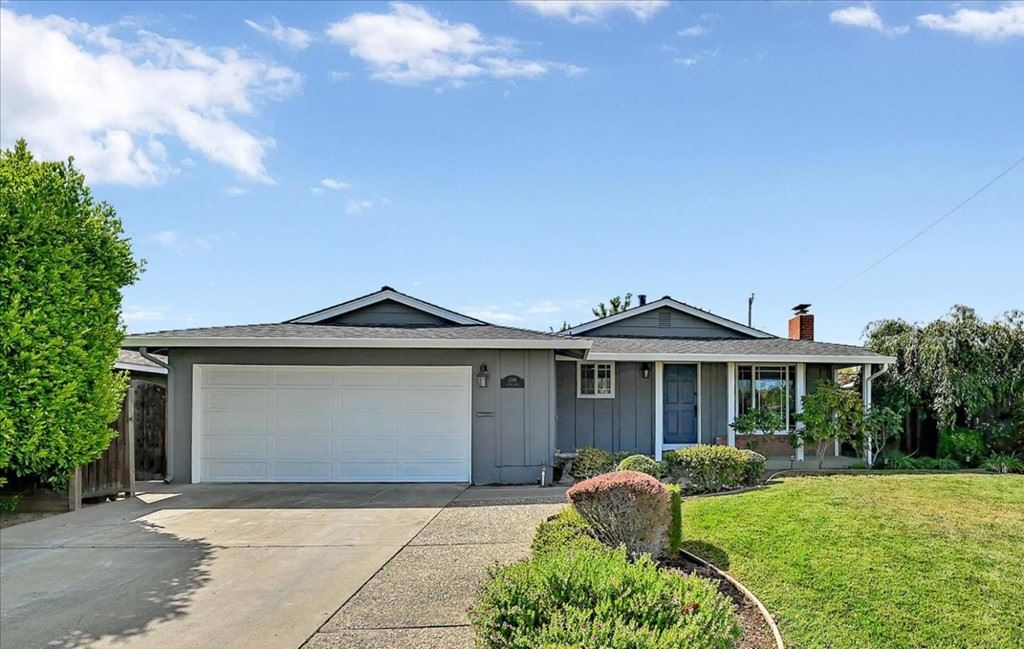 1388 Luning Drive, San Jose, CA 95118 - MLS#: ML81856152