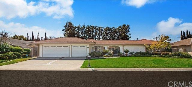 17782 Bishop Circle, Villa Park, CA 92861 - MLS#: OC20014152