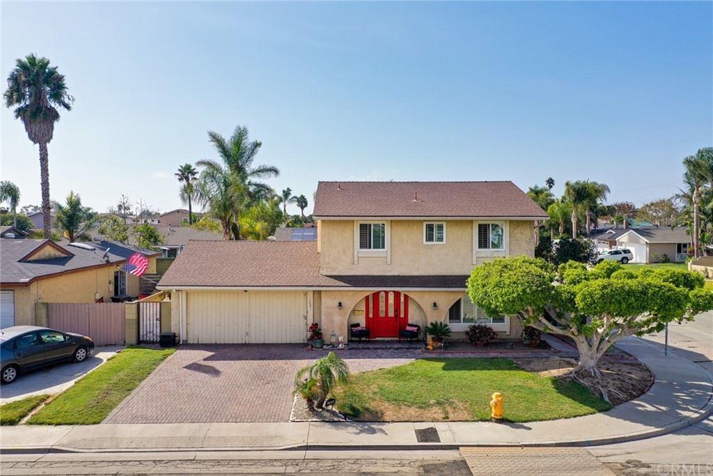 17891 Caledonia Circle, Huntington Beach, CA 92647 - MLS#: OC21199152