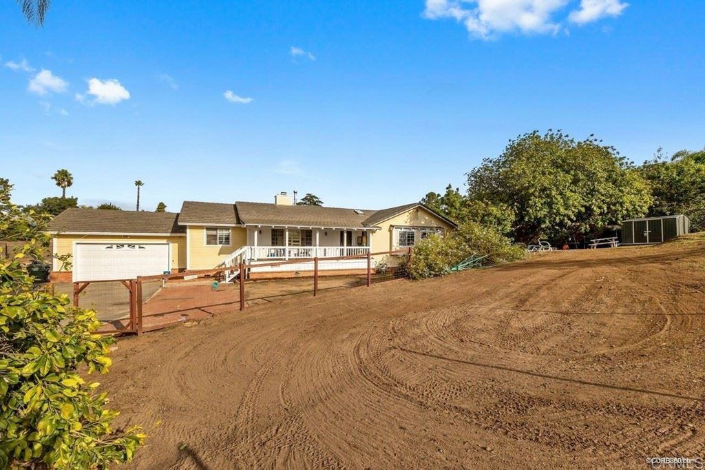 227 Emilia Lane, Fallbrook, CA 92028 - MLS#: PTP2107152