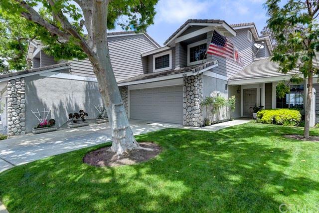 806 S Amber Lane, Anaheim, CA 92807 - MLS#: PW21081152