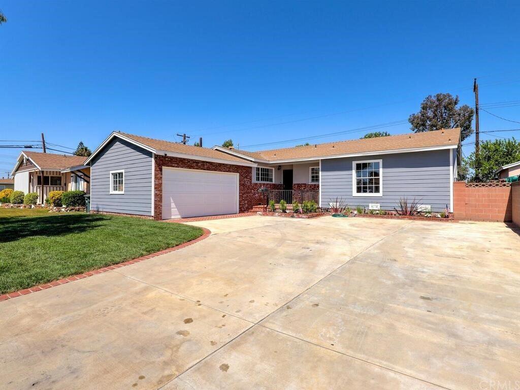 7900 La Habra Circle, Buena Park, CA 90620 - MLS#: PW21160152