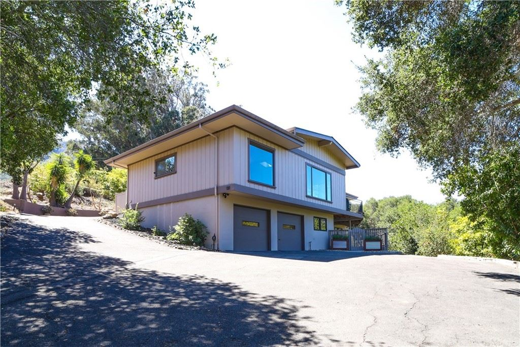 Photo of 131 Serrano Heights Drive, San Luis Obispo, CA 93405 (MLS # SC21200152)