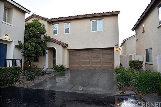 1318 Rover Lane #D, Beaumont, CA 92223 - MLS#: SR20208152