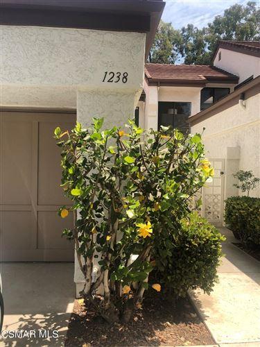 Photo of 1238 Calle Bonita, Camarillo, CA 93012 (MLS # 221004153)